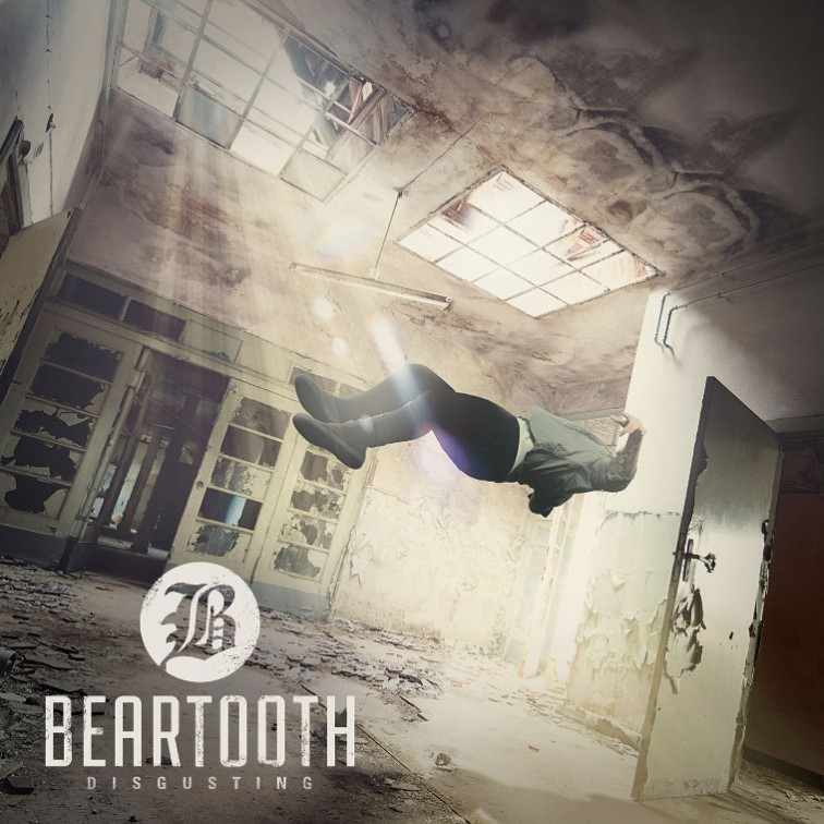 Disgusting - by Beartooth