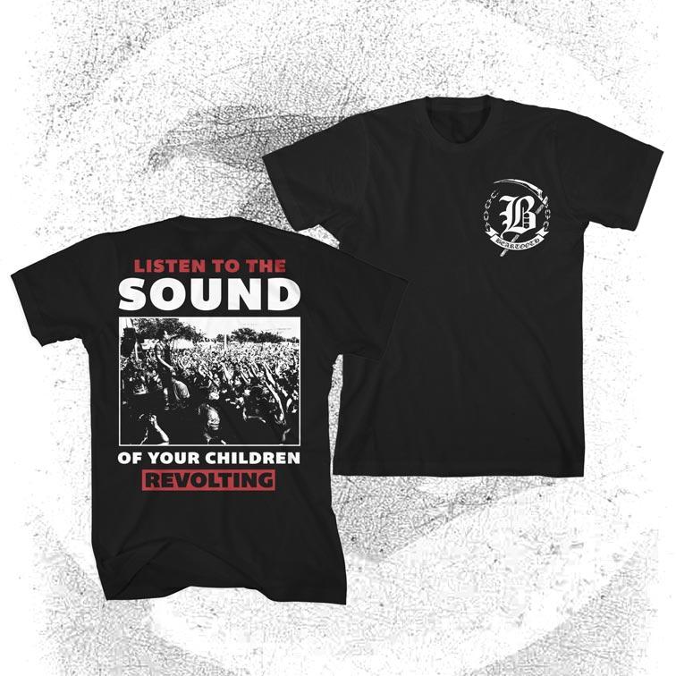 Bear Tooth Sound T-Shirt